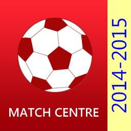 Ukrainian Football UPL 2014-2015 - Match Centre