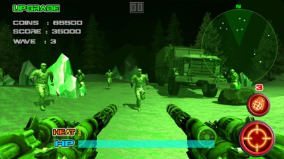 3D Special Ops VR - Night Vision Edition screenshot 3