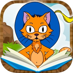 Puss in Boots Classic tales - interactive book