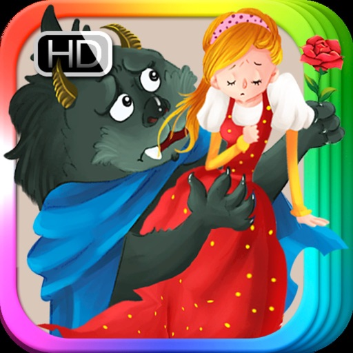 Beauty and the Beast - Bedtime Fairy Tale iBigToy