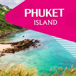Phuket Island Offline Travel Guide - Travel Buddy