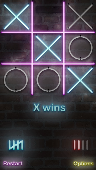Tic Tac Toe - FULL GAME FOR FREE for windows pc