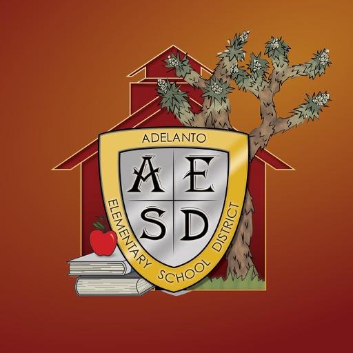 Adelanto Elementary SD