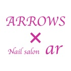 ARROWS×Nail salon ar icon