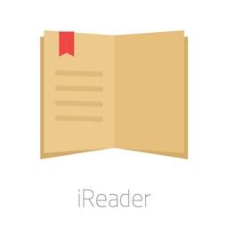 小说阅读器-免费txt电子书阅读软件