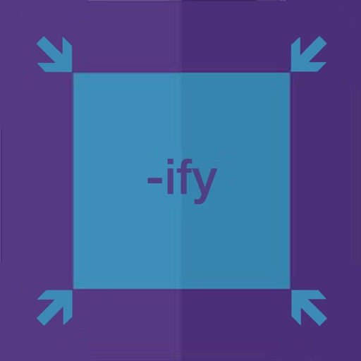 Squarify (for images & videos)