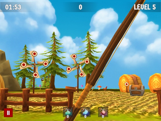 Screenshot #2 for Bow Island