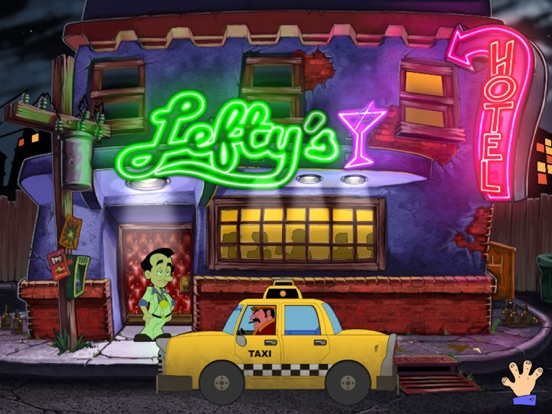 Leisure Suit Larry: Reloaded Screenshots