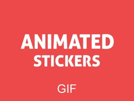 Get your conversion to the next level with amazing animated stickers