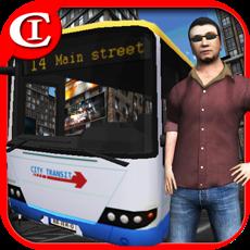Activities of Crazy Bus Simulator 3D HD