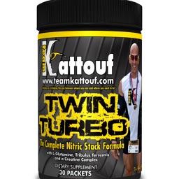 TeamKattouf® Nutrition LLC