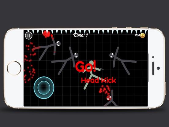 Stickman Warriors Heroes для iPad