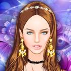 Vestidos de verão para uma menina elegante icon
