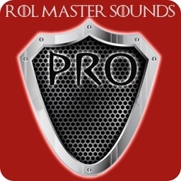 Rol Master Sounds Pro