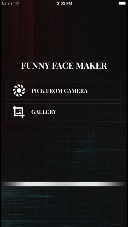 Funny Face Changer Camera : Face Effects