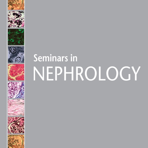 Seminars in Nephrology