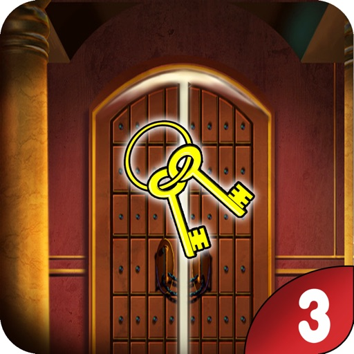 Mystery apartment escape3