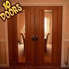 Activities of Escape Game: 10 Doors