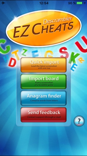 words with friends word builder board