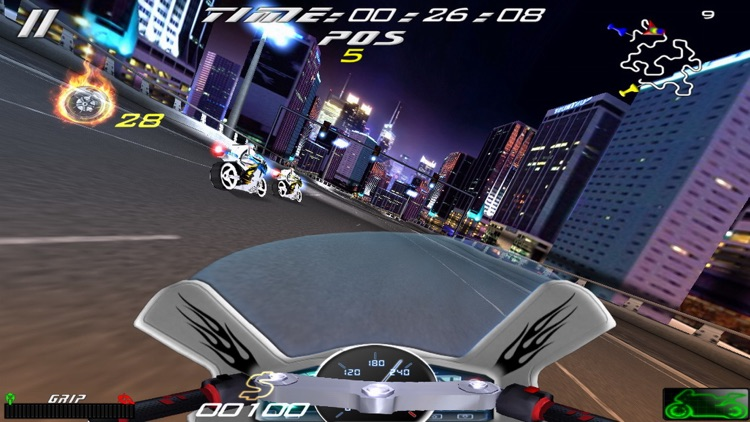 Ultimate Moto RR 2 Free screenshot-1