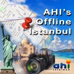 AHI's Offline Istanbul
