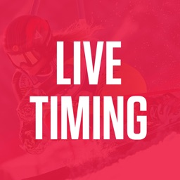 Live Timing - Alpine Canada