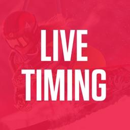 Live Timing - Alpine Canada
