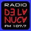 De La Nuca FM - 107.7 Mhz