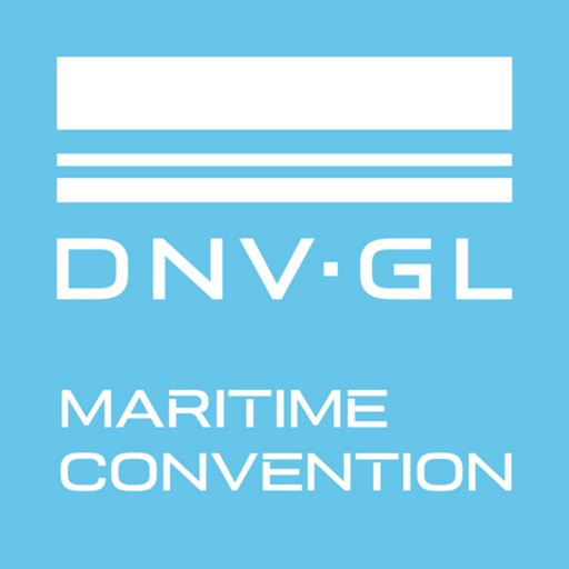 DNV GL Maritime Convention