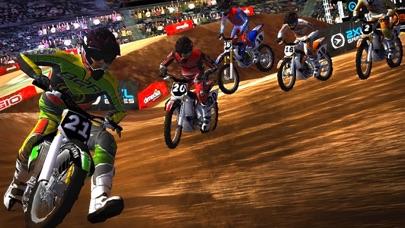 2XL Supercross HDのおすすめ画像1