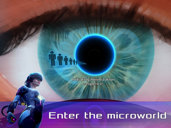 InMind VR (Cardboard) screenshot