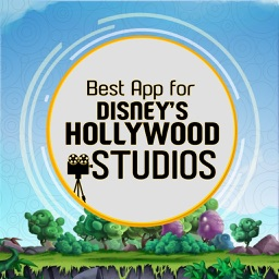 Best App for Disney's Hollywood Studios