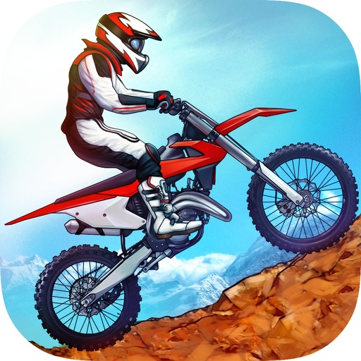 Motorcycle Games - motocross bike games for free