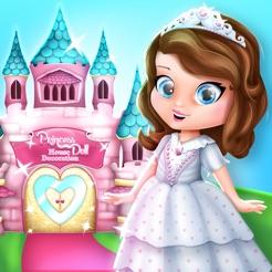 Giochi Di Arredamento Case Casa Delle Bambole Su App Store