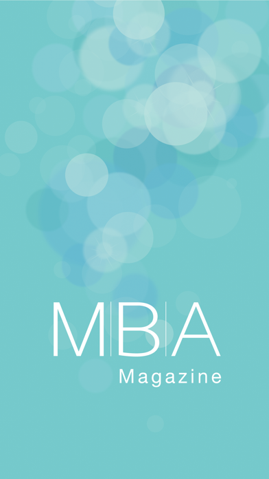 MBA Magazine