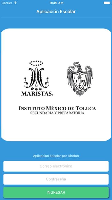 Instituto México de Toluca