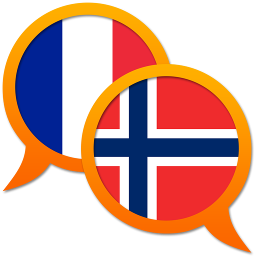 French Norwegian dictionary