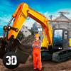 Tayga Games OOO - Small City Construction Simulator 3D Full artwork