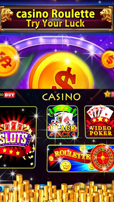 Jackpot Fortune Casino