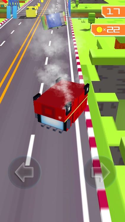 Pixel Highway screenshot-4