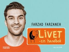 Livet – en handbok:  Stickers från boken av Farzad