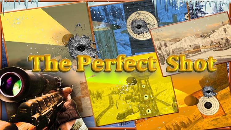 Elite Snow Sniper Shooter Shooting Master 3d free