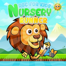 ABC Nursery Runner For Kids