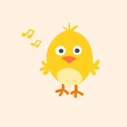 Funny Birds Animated Stickers