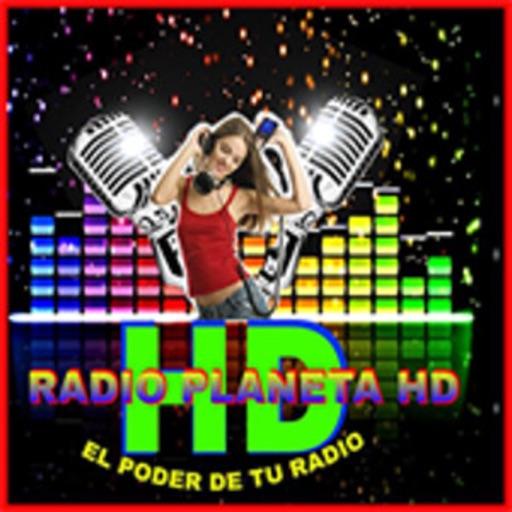 RADIO PLANETA HD