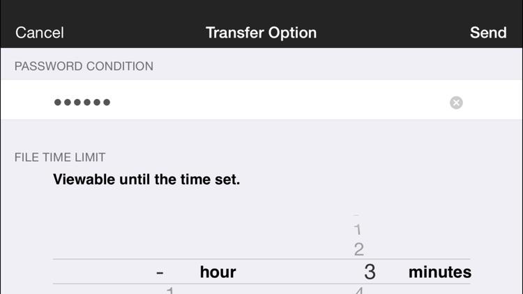 File Transfer  PRO screenshot-4
