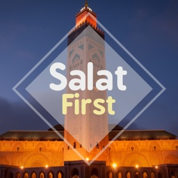 Salat First - Prayer Times