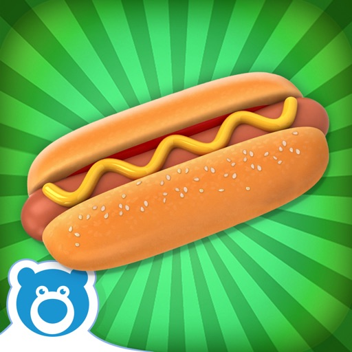 Hot Dog Maker - by Bluebear