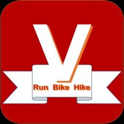 NavRoute+ Circular Route Creator For Running, Biking, & Exploring ...