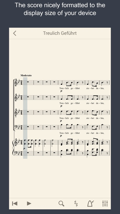 MuseScore Songbook - Sheet Music screenshot-4